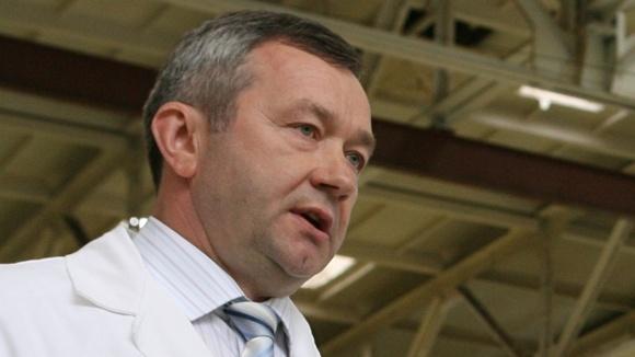 Олег Крюков