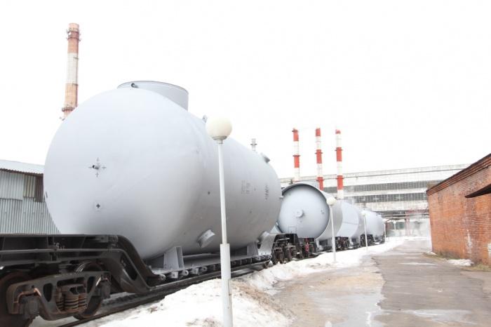 Третий и четвертый комплекты сепараторов-пароперегревателей СПП-1200 для Белорусской АЭС