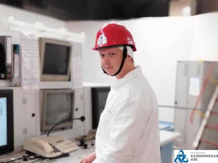 Максим Миляев, ведущий инженер ЦЦР