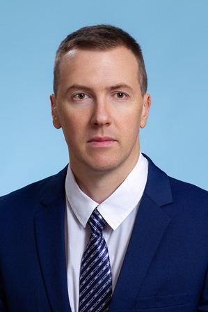 Александр Лавров, ведущbq инженер отдела инженерно-технической поддержки