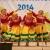 Ансамбль танца «Вдохновение» (НВ АЭС)