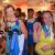 Прелестные девушки-велосипедистки в  музее Нововоронежской АЭС