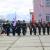 Празднование 71-годовщины Великой Победы в городе Билибино