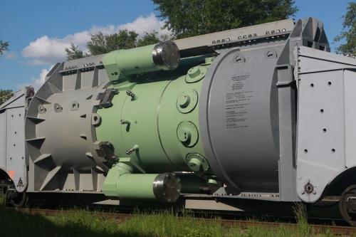 Картинки по запросу реакторная установка «РИТМ-200»